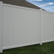Privacy Fence (Pre-built)