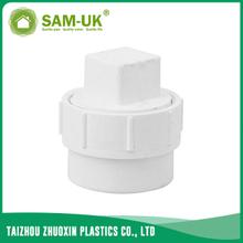 PVC DWV plug for drainage water ASTM D2665