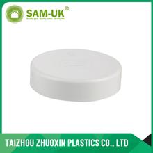 AS-NZS 1260 standard PVC POSH ON CAP
