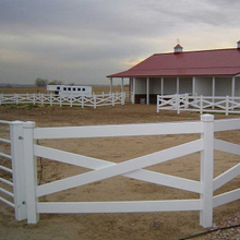 Crossbuck Fence DY404