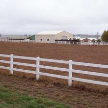 3-Ranch Rail DY402
