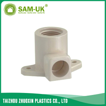 CPVC elbow with plate for water supply Schedule 40 ASTM D2846