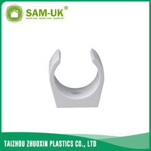 PVC clip for water supply BS 4346
