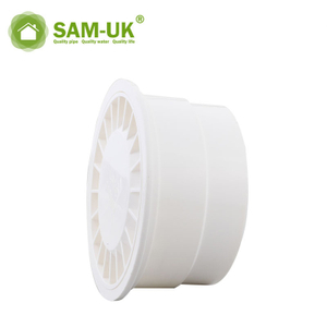 Most Welcomed Deodorant Floor Drain White Plastic Floor Drain High Quality Pvc Floor Drain