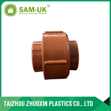 PPH Pipe Fitting Thread Female Union Water Supply