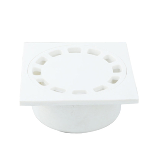 Swimming Pool Plastic Pvc Floor Drain For Drainage Fittings