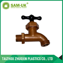 PVC or ABS water tap
