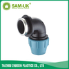 PP female elbow for irrigation water