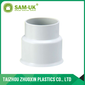 AS-NZS 1260 standard PVC CERAMIC-PVC ADAPTOR