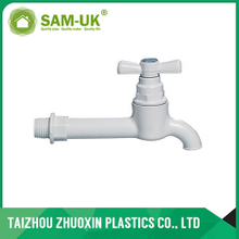 PVC long tap for water supply