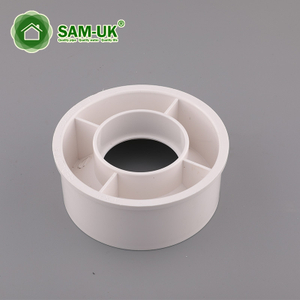 Plastic Schedule 40 PVC Dwv Reducing Bushing for Water Drain