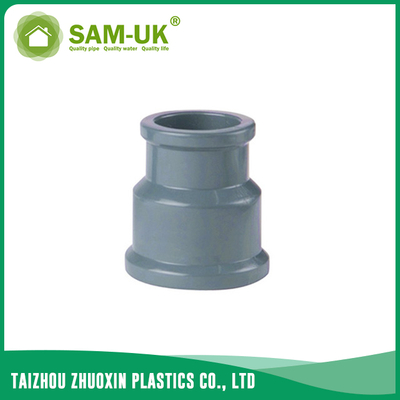 PVC reducing coupling for water supply NBR 5648